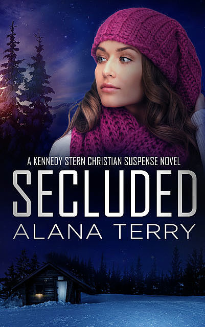 Secluded, Alana Terry