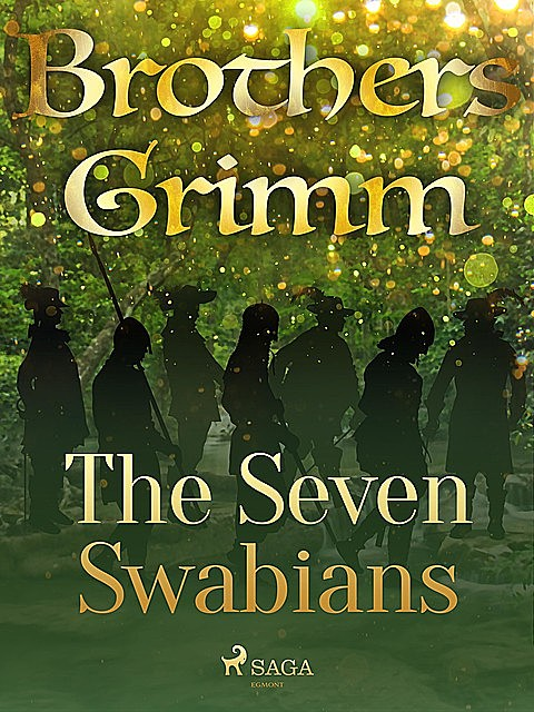 The Seven Swabians, Brothers Grimm