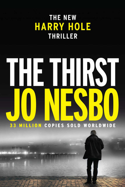 The Thirst, Jo Nesbø