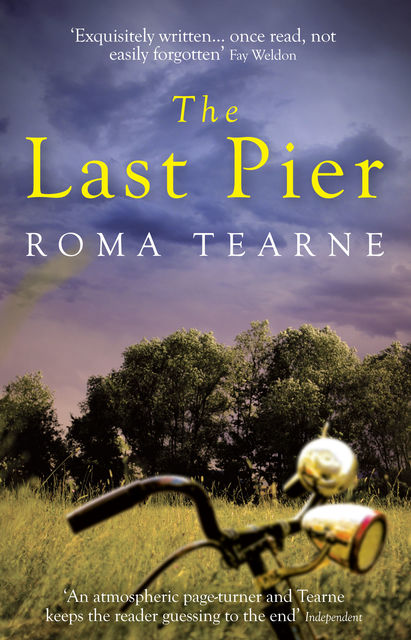 The Last Pier, Roma Tearne