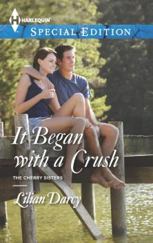 It Began with a Crush, Lilian Darcy