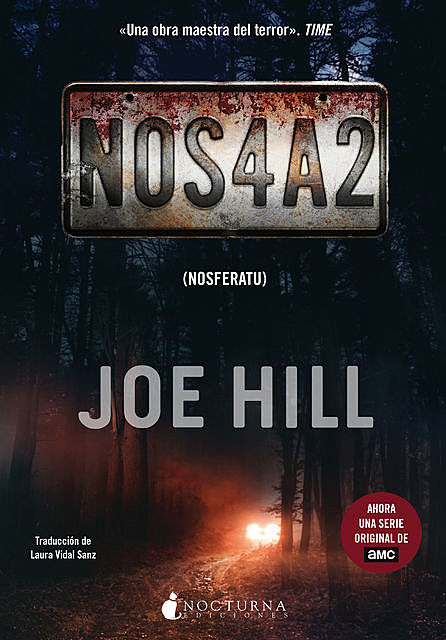 NOS4AT2, Joe Hill