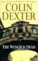 The Wench Is Dead, Colin Dexter