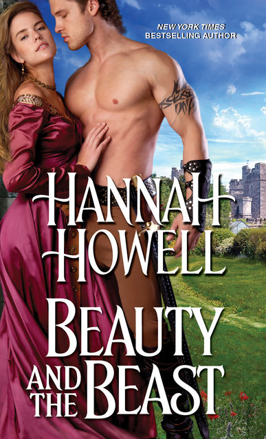 Beauty and the Beast, Hannah Howell