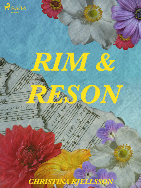 Rim & Reson, Christina Kjellsson