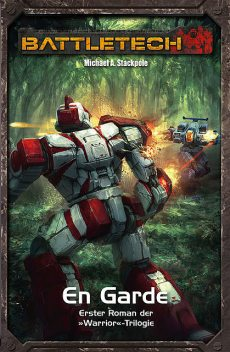 BattleTech Legenden 5, Michael A. Stackpole