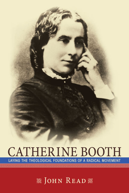 Catherine Booth, John Read