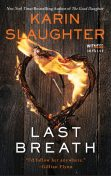 Last Breath, Karin Slaughter