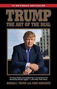 Trump: The Art of the Deal, Donald Trump