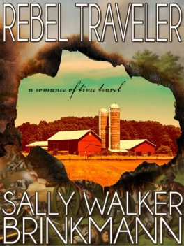 Rebel Traveler, Sally Walker Brinkmann