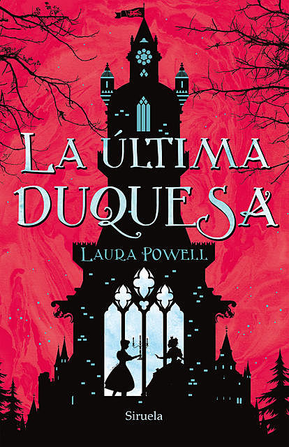 La última duquesa, Laura Powell
