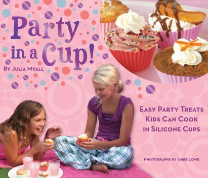 Party in a Cup, Julia Myall