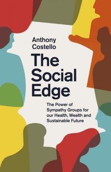 The Social Edge, Anthony Costello