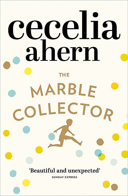 The Marble Collector, Cecelia Ahern