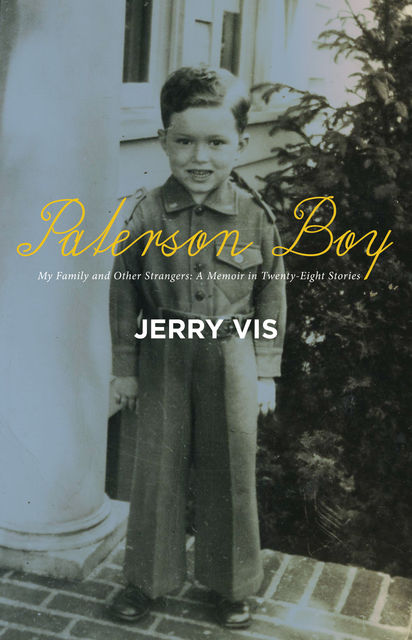 Paterson Boy, Jerry Vis
