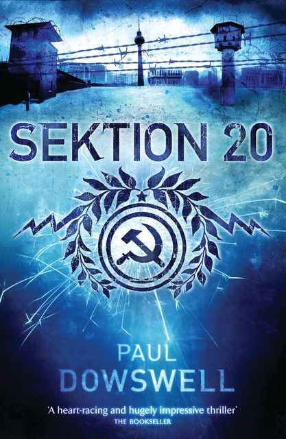 Sektion 20, Paul Dowswell