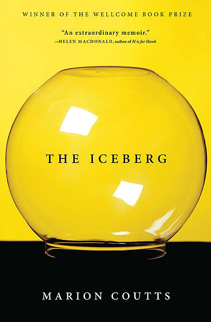 The Iceberg, Marion Coutts