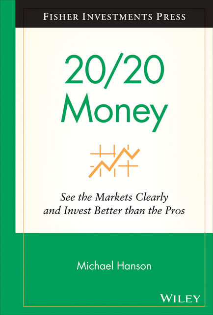 20/20 Money, Michael Hanson