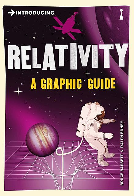 Introducing Relativity, Bruce Bassett, Ralph Edney