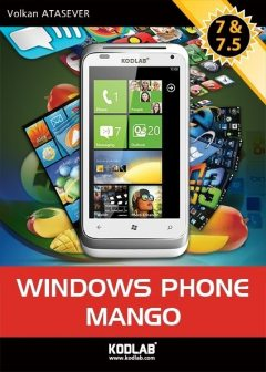 Windows Phone 7 & 7.5 Mango, Volkan Atasever