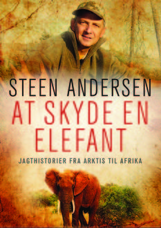 At skyde en elefant, Steen Andersen
