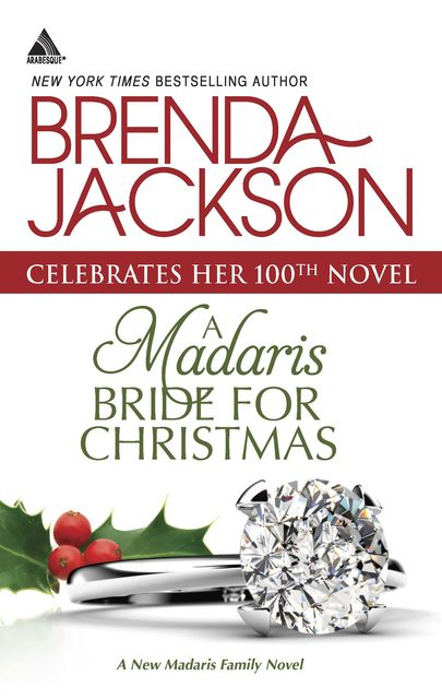 A Madaris Bride for Christmas, Brenda Jackson