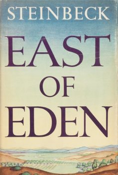 East of Eden, John Steinbeck