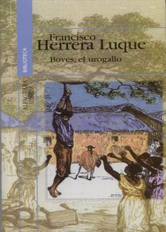 Boves, El Urogallo, Francisco Herrera Luque