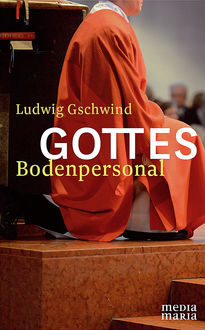 Gottes Bodenpersonal, Ludwig Gschwind