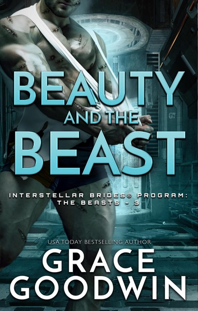 Beauty and the Beast, Grace Goodwin