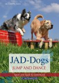 JAD-Dogs - Jump and Dance, Mica Köppel-Haug