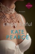 Simply Sinful, Kate Pearce