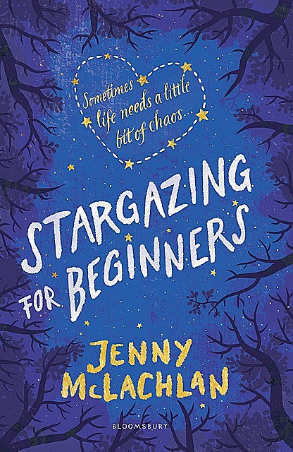 Stargazing for Beginners, Jenny McLachlan