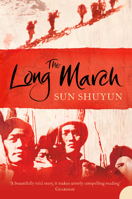 The Long March, Sun Shuyun