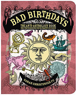 Bad Birthdays, Sarah Christensen Fu