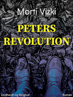Peters revolution, Morti Vizki
