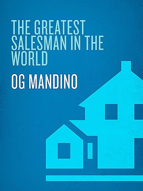 Og Mandino, Greatest Salesman in the World