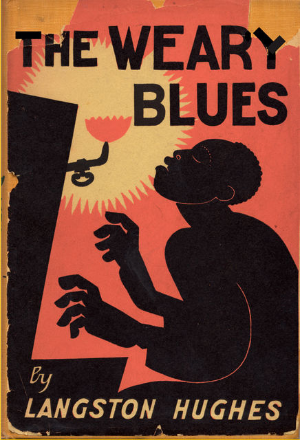 The Weary Blues, Langston Hughes