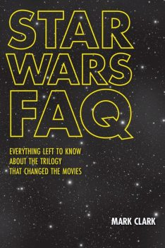 Star Wars FAQ, Mark Clark