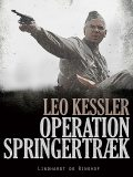 Operation Springertræk, Leo Kessler