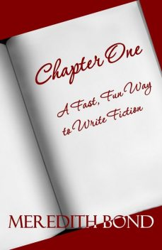 Chapter One, Meredith Bond