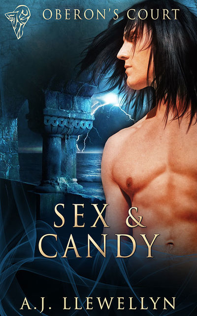 Sex and Candy, A.J.Llewellyn