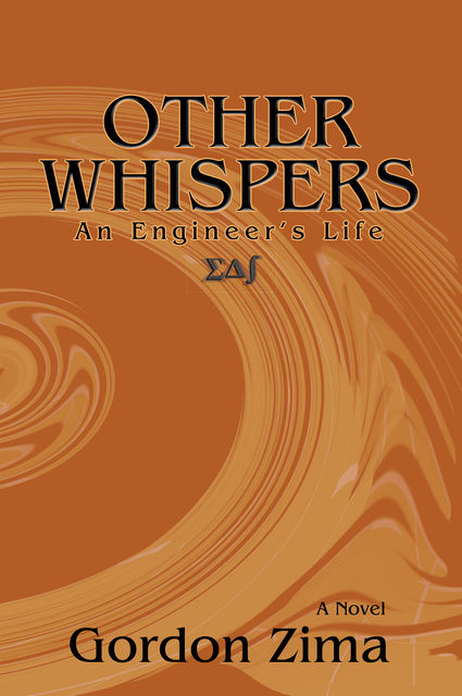 Other Whispers, Gordon Zima