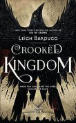 Crooked Kingdom: Book 2 (Six of Crows), Leigh Bardugo