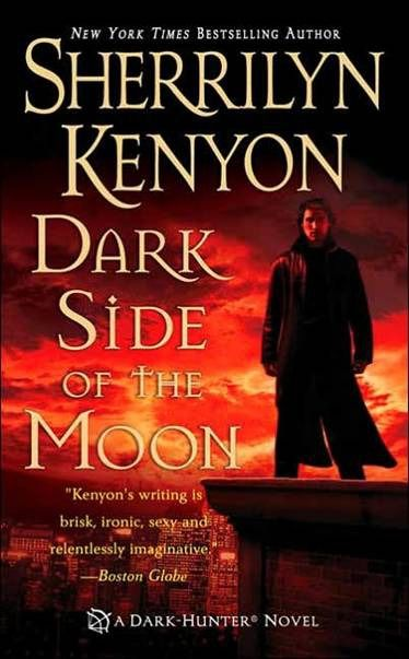 Dark Side of the Moon, Sherrilyn Kenyon
