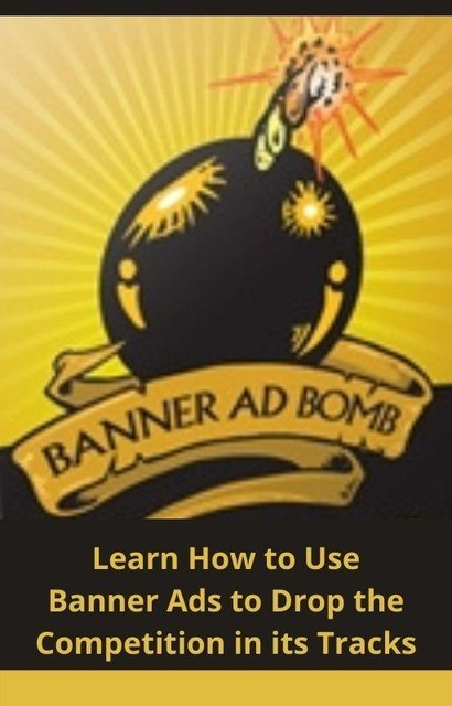 Banner Ad Bomb, Dale Carnegie