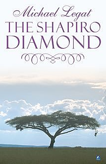 The Shapiro Diamond, Michael Legat