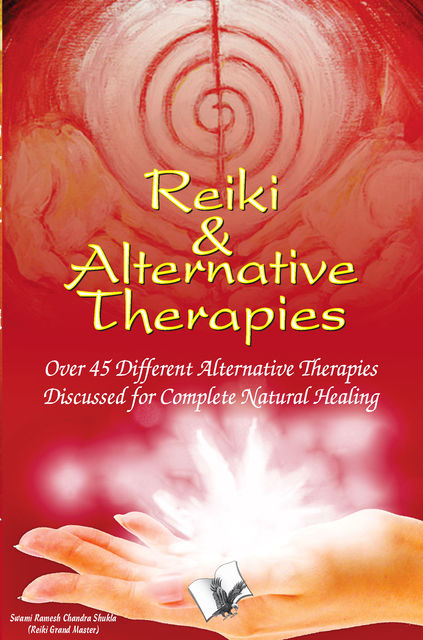 Reiki & Alternative Therapies, SWAMI RAMESH CHANDRA SHUKLA