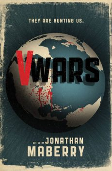 V-Wars, Jonathan Maberry