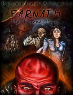 Farnath – The Frozen Heart, Poseidon Aivalis